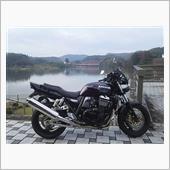 ZRX1100]養老渓谷・亀山ダム 2018/11/04