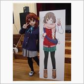 Yui&Azusa Birthday Party(その2)