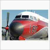 2018、入間基地、航空祭、YS-11 FC