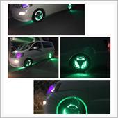 LED 設置