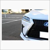 レクサス RX 450h Fスポーツ GYL25W RS-R ダウンサス ローダウン NX