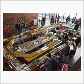岩見沢鉄道模型祭2018
