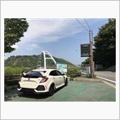 慣らし終わり('18/6)@とびしま海道