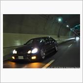 アリスト_トンネル写真