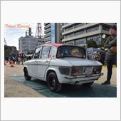 茨木ヴィンテージカーショーの参加車両~最終章