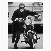 バイクの薫に包まれて・・・