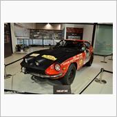 WRCを席巻した日本車 at MEGAWEB