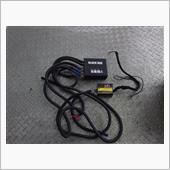 ドアロック連動ミラー格納装置・VAD・BLACKBOX