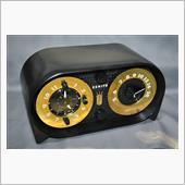 米ゼニス(Zenith)真空管ラジオ Model S-16729Y