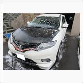 洗車記録 207回目_20190317 洗車プチ!