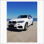 BMW X5  xDrive35d  F15  Mスポーツ