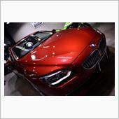 求めるものは美しさと贅沢。BMW・640iのガラスコーティング【リボルト川崎】