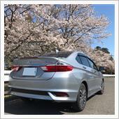 桜とGRACE