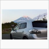 BLADE with Mt.FUJI
