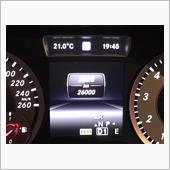 【A250 SPORT】26,000km達成!