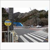 激坂林道を通って小河内ダムを見に行く!~風張林道・その3