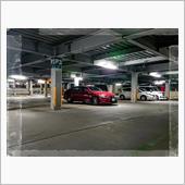 2019/5/17 立体駐車場
