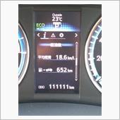 111,111km