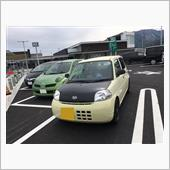新名神高速道路・鈴鹿パーキングエリア
