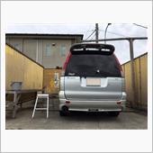 2019年(令和元年)5月度 2度目の洗車