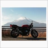 富士山といっしょ!