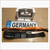 ドイツのお土産