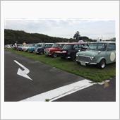 外車メインの旧車の集まりを見学してみました。