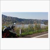 ふくろう湖2