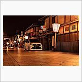 京都市内で撮影会2