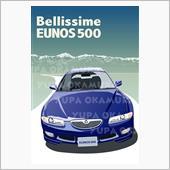 EUNOS500マスターズ 20周年!!