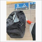 神戸駅⇄大阪城🚲