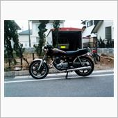 1988ヤマハGX250SP 2/2