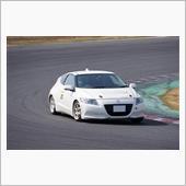 CAR No.25<br /> <br /> yagi@CR-Zアサダレーシング