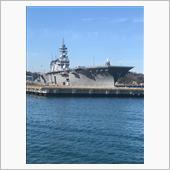 横須賀港ツーリング