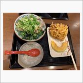 初♪体験(#^.^#)〜『丸亀製麺』編〜