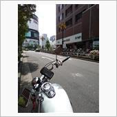 2020/5 東京都心 コロナ