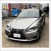 Lexus IS 350 (偽IS F)