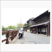 コロナ自粛中の県内ツーリング(佐原&成田)