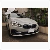 BMW 218i 4泊5日