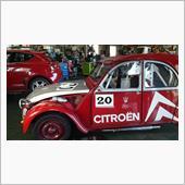 2CV Racing