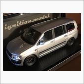 ignition model  PROBOX