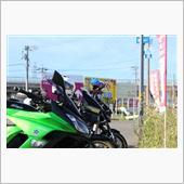 2020/08/14 カイザーベルク三河・寺部海岸ツーリング