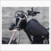ヤマハTW200 custom