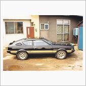過去の所有の車、写真追加です。