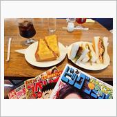 チーズの日・・ ( ,,`・ ω´・)ンンン?