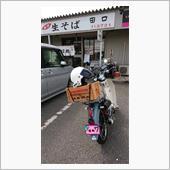 昼めし旅〜☀️蒸し暑くてヘトヘトです➰(T_T)    2020-09-18