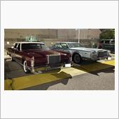 79 lincoln continental towncar