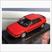 ファミリア・アスティナ アシェット 国産名車コレクション 第94号