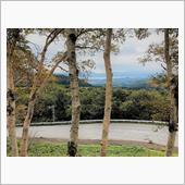 令和2年10月18日(日)田沢湖黒森展望台,岩手山麓春子谷地
