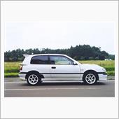 過去の所有の車、追加写真です。